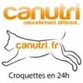Canutri.fr, croquettes premium pour chiens et chats